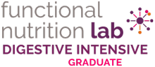 Function Nutrition Lab Digestive Intensive Graduate
